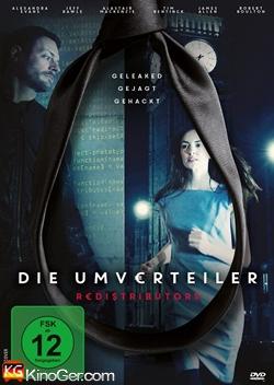Redistributors - Die Umverteiler (2015)