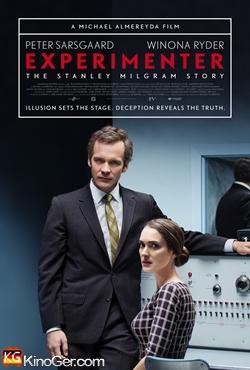 Experimenter - Die Stanley Milgram Story (2015)