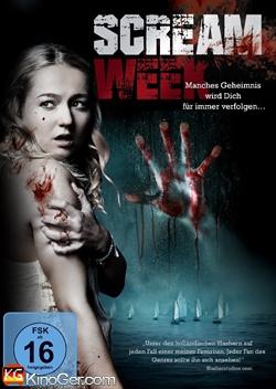 Scream Week (2016)