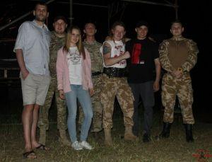 """Одесский центр поддержал этно-группа """"Друже Музико"""""""