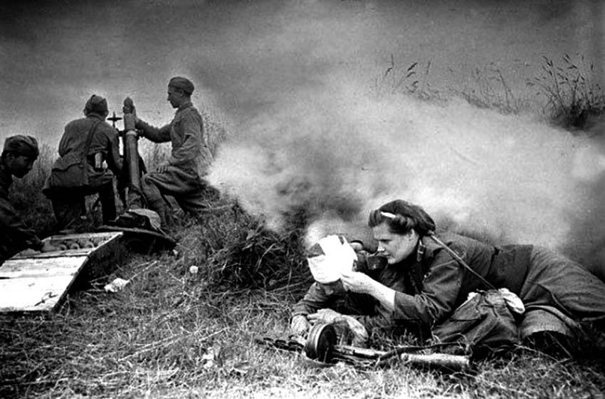 Военная Медсестра Фото войны