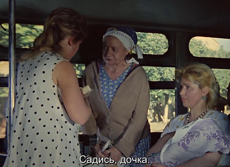 """Операция """"Ы"""" и другие приключения Шурика. Напарник"""