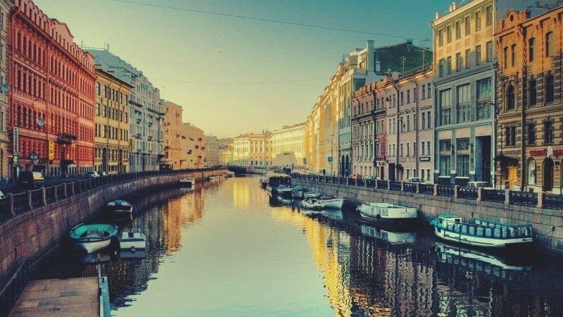 Конкуренция, как фактор развития туристических услуг в России