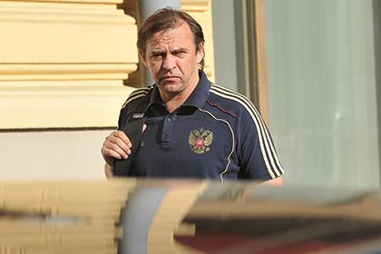 Бородюк стал главным тренером сборной Казахстана пофутболу