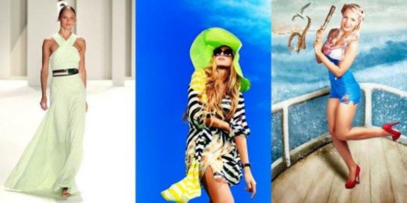 Окрашенная соломка? 10 модных вещей лета   мнение модного эксперта