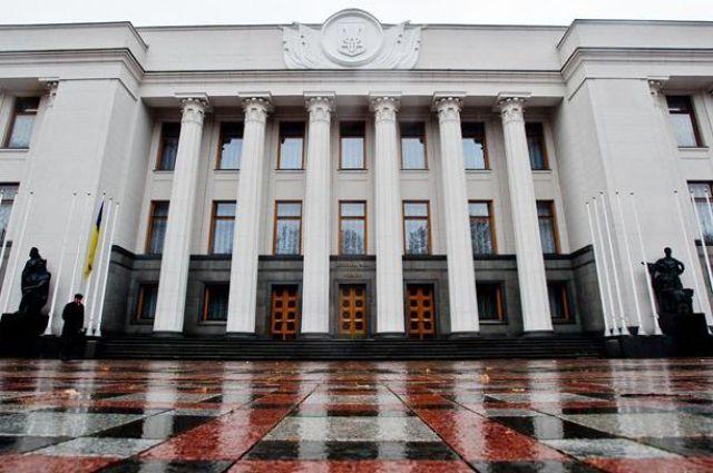 ВРаде посоветовали предоставить особый статус УПЦ Московского патриархата