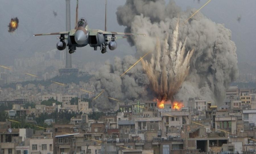 Жители РФ больше интересуются ходом войны вСирии— ВЦИОМ дейли