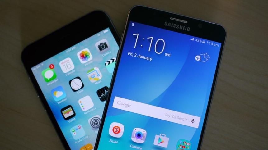 Самсунг поставит Apple 70 млн OLED-дисплеев для новых iPhone