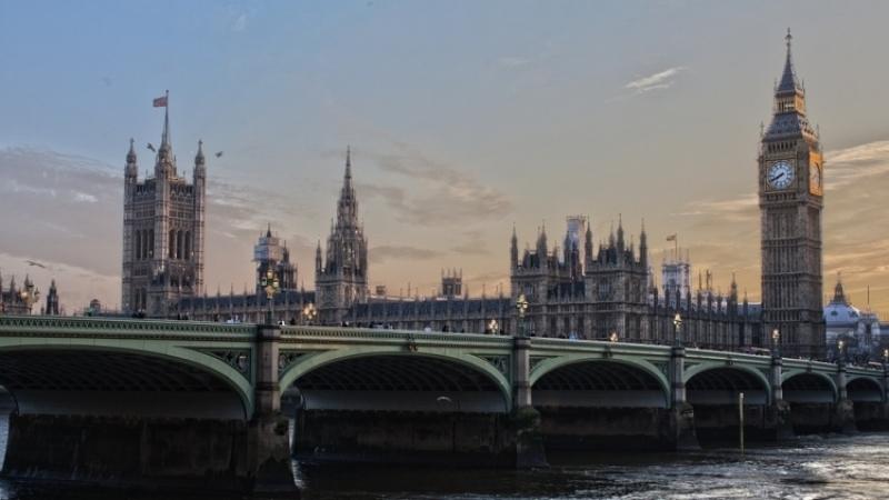 Семеро украинских нелегалов задержаны уберегов Англии