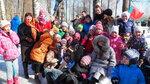 26-27 марта в г. Лобне совместными усилиями прихода Спасского храма, Всероссийского общества охраны природы и администрации Лобни были проведены экологические мероприятия