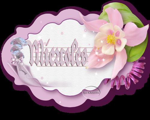 Tarjeta rosa con flores 0_1660eb_e90982e9_L