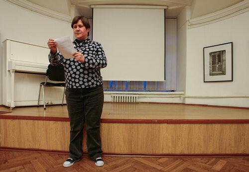 Лидия Чередеева