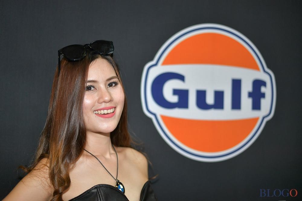 Тайланд, этап 2 - девушки паддока