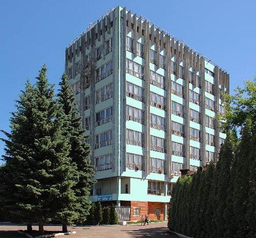 АО «Пензенское производственное объединение ЭВТ»