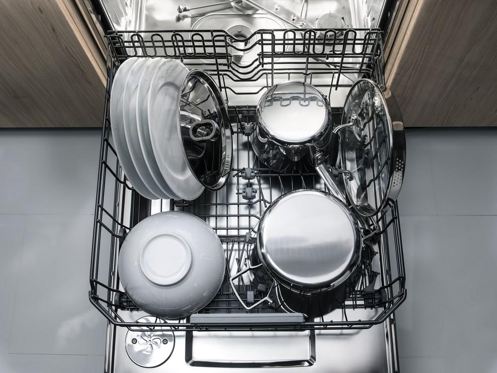 посудомоечные машины Asko для встраивания в кухню