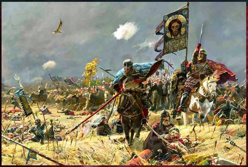 О битве при Молодях. 1572 год. (3).jpg