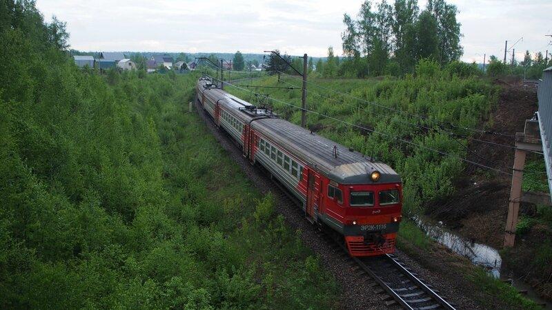 Селятино - Бекасово-1