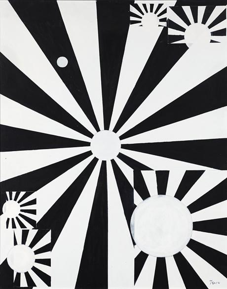 Tsuruko Yamazaki, untitled, 2003 © Tsuruko Yamazaki