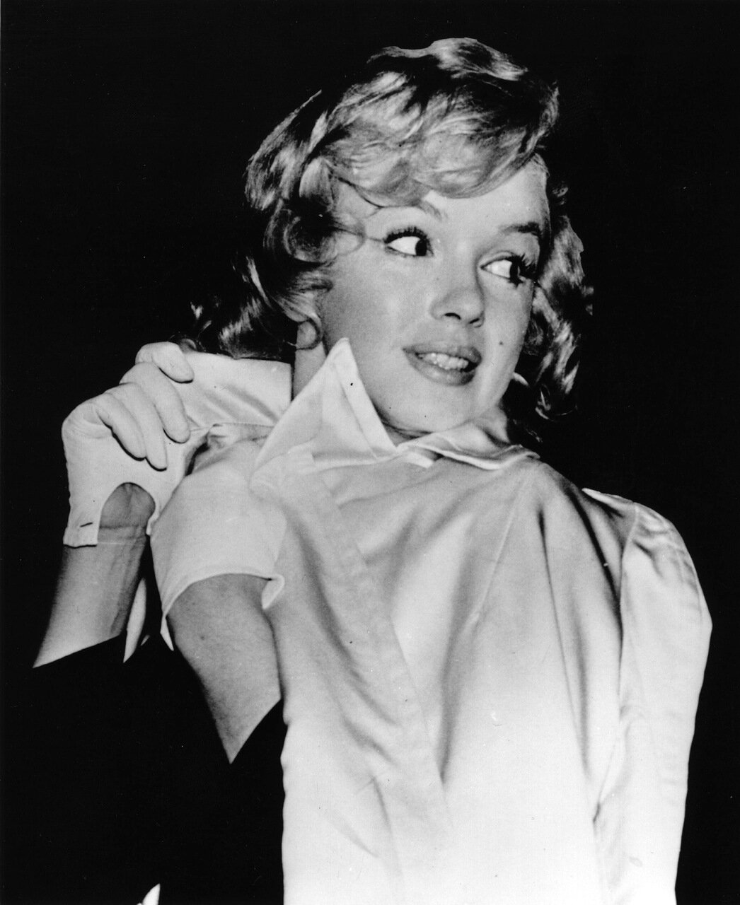 Monroe Leaving