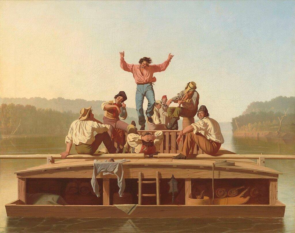 George_Caleb_Bingham-__The_Jolly_Flatboatmen_1846.jpg