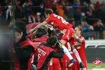 Спартак вырвал победу у Оренбурга
