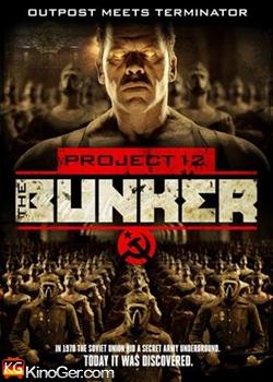 Projekt 12 Der Bunker (2016)