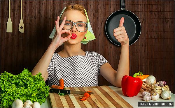 Полезные кулинарные советы