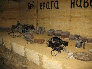 Музей Партизанской Славы в Одессе