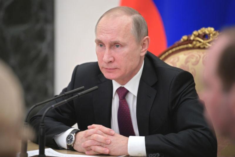 Путин установил дедлайн поинфраструктуре наСеверном Кавказе