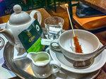 Вечерний чай в Зальцбурге