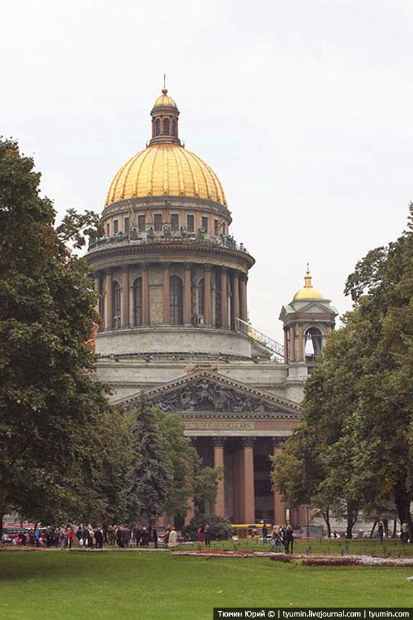 Санкт-Петербург. Россия
