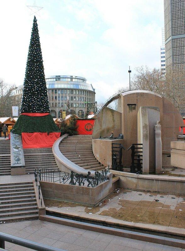 Christmas Berlin
