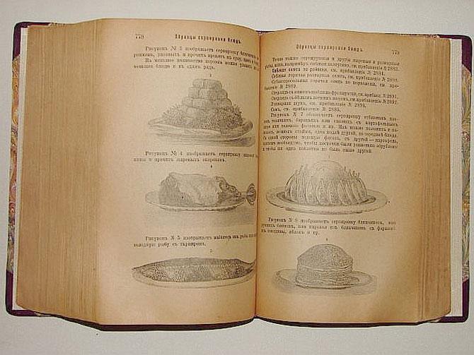 Как появилась «Книга о вкусной и здоровой пище», и почему её автор умерла от голода