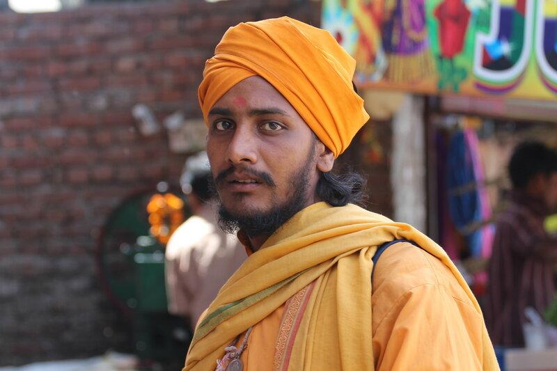 Моё последнее путешествие в Индию