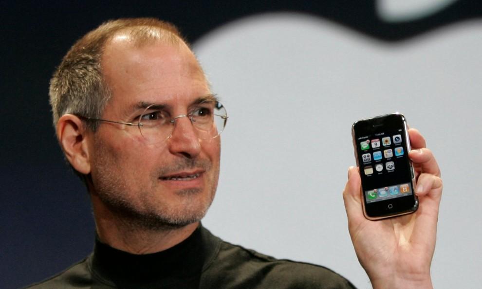 2008 В 2008 году компания Apple разработала новый вид компьютеров – ультрабук. Первый ультрабук
