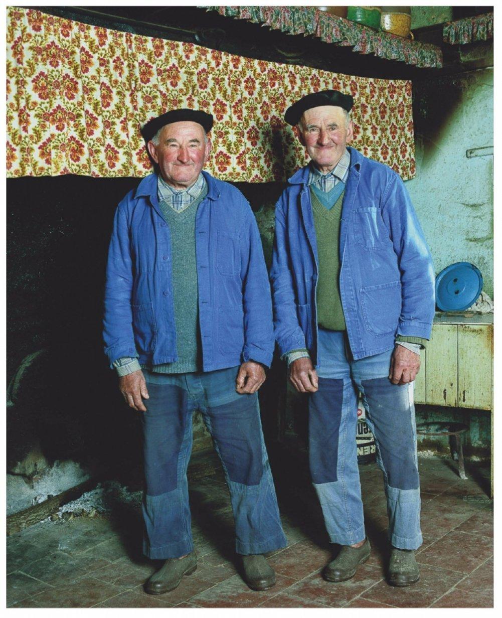 Двое из ларца — одинаковы с лица? Как близнецы отличаются друг от друга (6 фото)