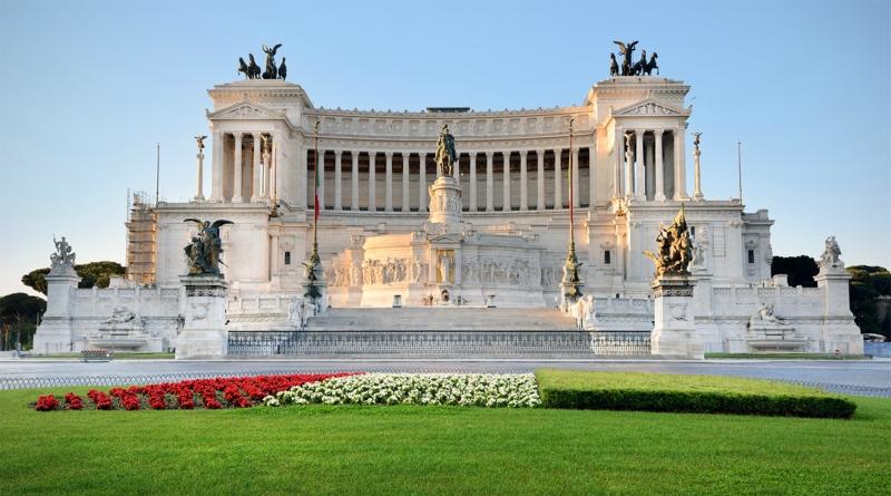 Главные площади Рима фото 7