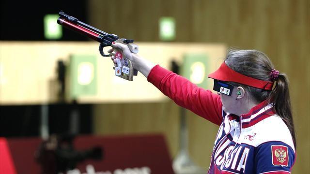 Спортсменка изОмска завоевала вторую медаль для сборной страны наОлимпиаде