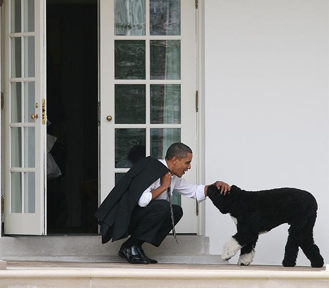 Обама обнародовал собственный летний музыкальный плейлист