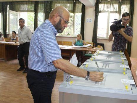 Выборы вСевастополе прошли врамках действующего законодательства