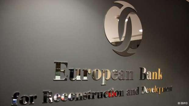 ЕБРР прогнозирует рост ВВП Украины на2%