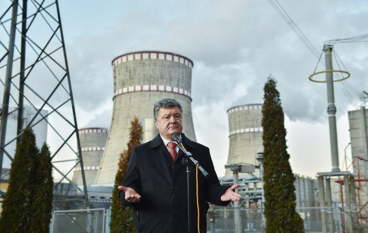 Westinghouse: Банкротства не отразятся напоставках ядерного топлива на Украинское государство