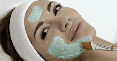 Желатиновая лифтинг маска