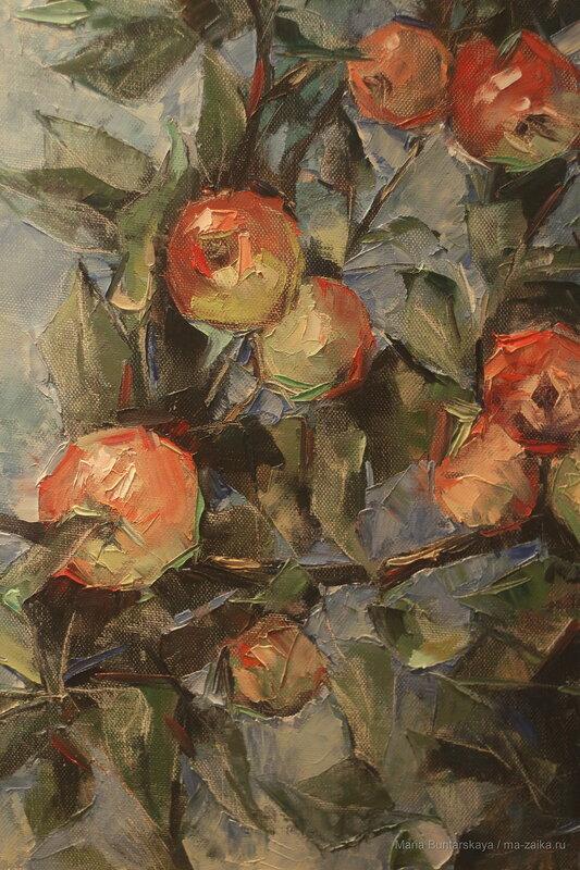 Юбилейная выставка Владимира Ракчеева, 24 июня 2016 года
