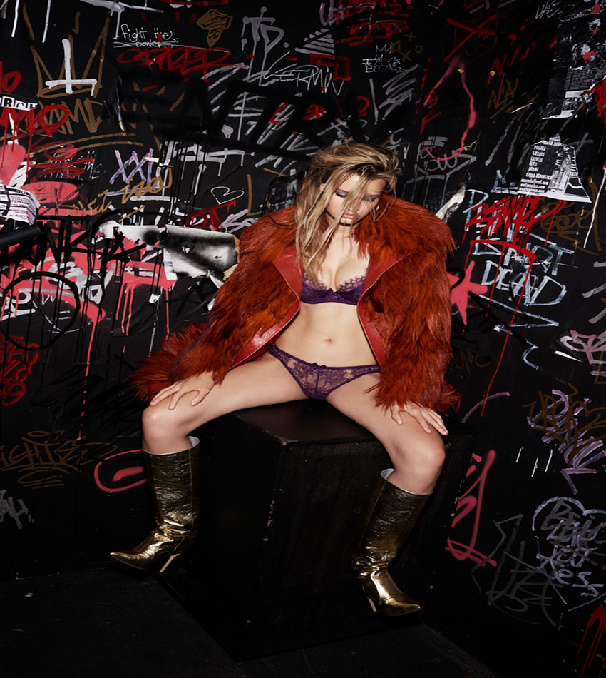 LookBook L`agent by Agent Provocateur (F/W 2016/17)
