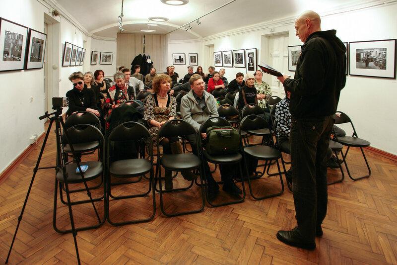 Читает Евгений Мякишев