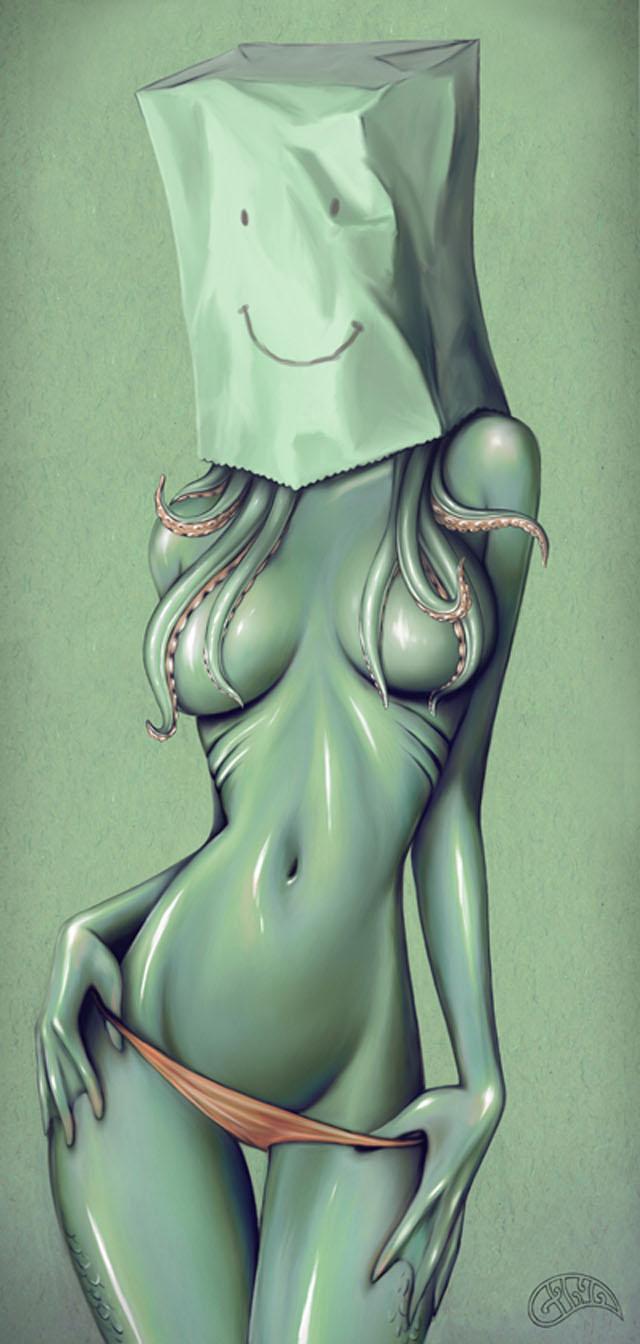 The Art of Gina Kiel