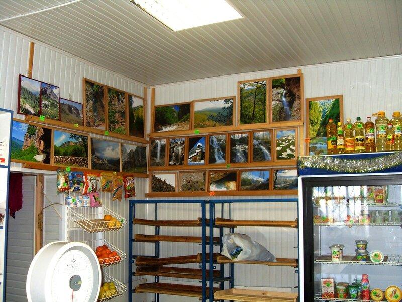 В магазине Мезмая, SDC18624.JPG