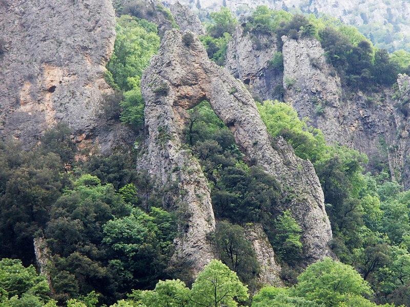 ущелье Викос (Vikos gorge)