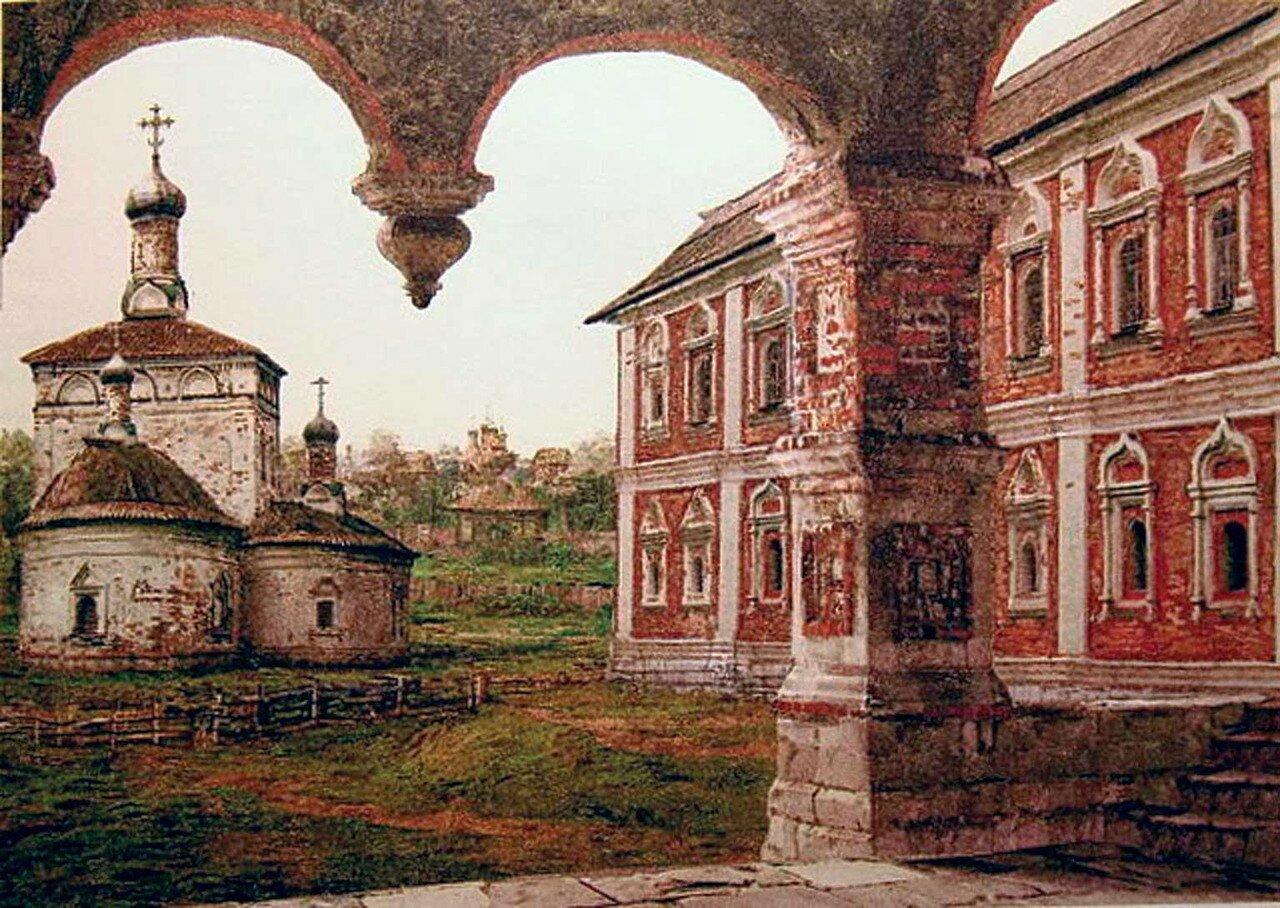Церковь-Николы-в-Подкопаях-и-палаты-стольника-Е_И_Бутурлина-в-17-веке_В_Я_-Рябов_2006-год_.jpg